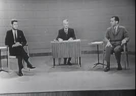 Kennedy versus Nixon TV Debate