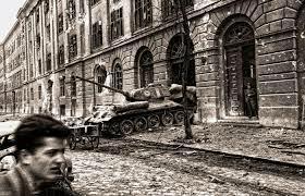 Powstanie węgierskie