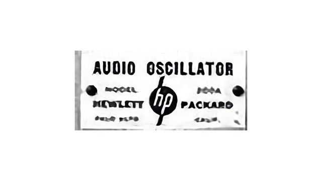Se funda Hewlett-Packard