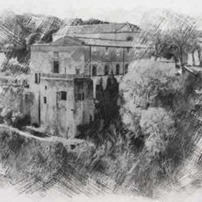 Prieuré Saint-Nicolas de Campagnac timeline