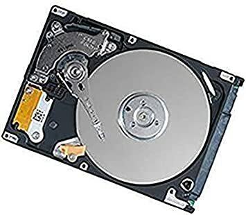 Primera unidad de disco duro (HDD) de 1 TB