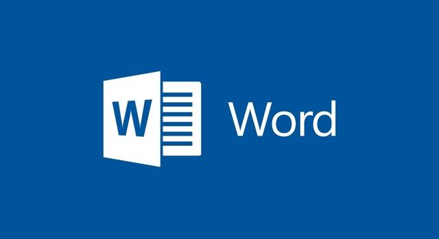Versión 1.0 de Word