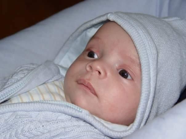 Naixement Ivan