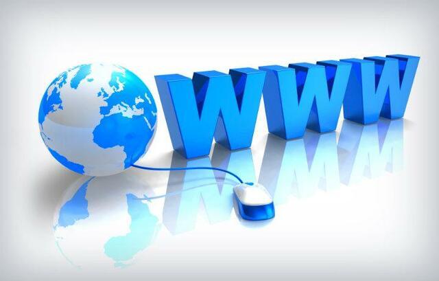 Surge el hipertexto WWW.