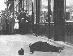 Asesinato de Canalejas (noviembre)