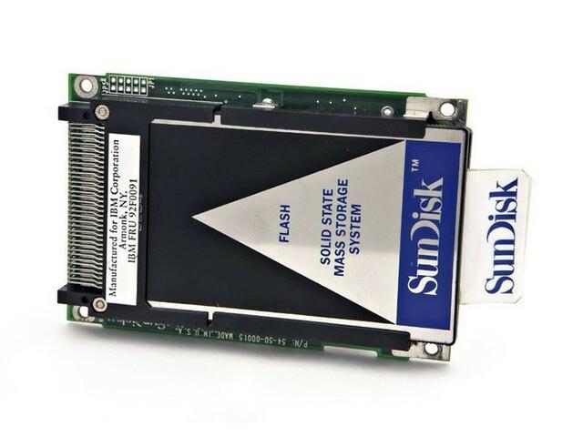 Módulo SSD