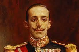 Inicio del reinado de Alfonso XIII