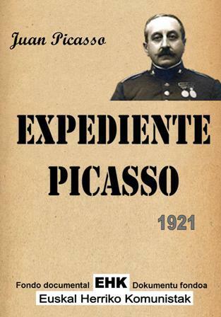 Expediente Picasso (agosto)