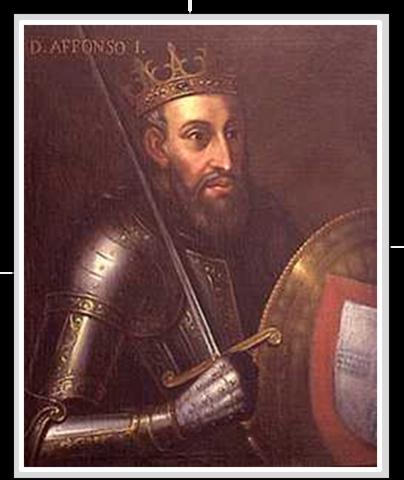 O reinado de Dom Afonso Henriques