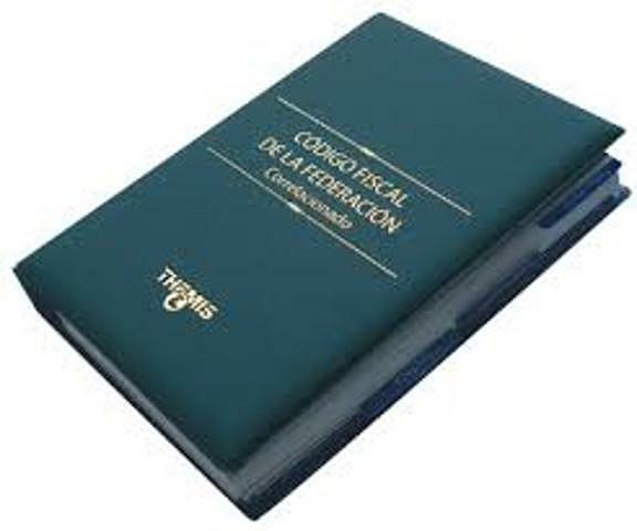 Código Fiscal de la Federación. TRIBUNAL FEDERAL DE LO CONTENCIOSO ADMINISTRATIVO