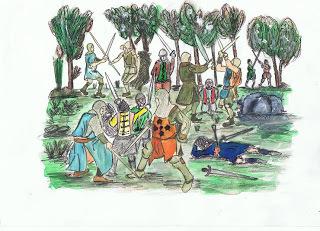 Batalha de Cerneja