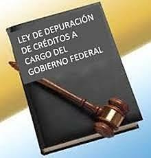 Ley de Depuración de Créditos