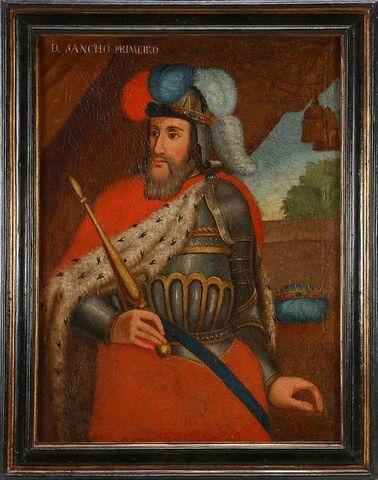 Nascimento do futuro rei de Portugal; Dom Sancho