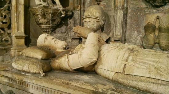 Morte de Dom Afonso Henriques