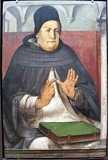Tomás de Aquino (1224/5 – 1274)