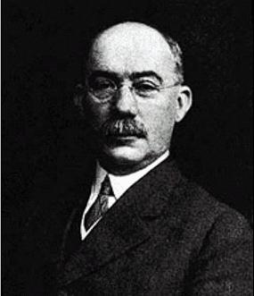Henry L. Gantt.
