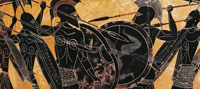 Guerra del Peloponneso