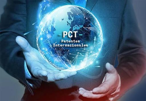 Sistema internacional de PCT