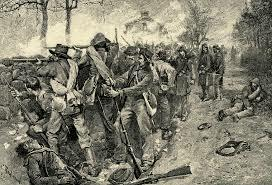 Battle of Fredricksburg