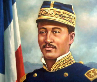 Revolución y gobierno provisional de Gregorio Luperón