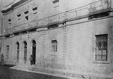 Secretaría de Instrucción Pública y Bellas Artes