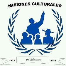 Misiones Culturales