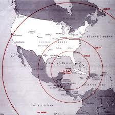 INSTALACIÓN DE MISILES SOVIÉTICOS EN CUBA