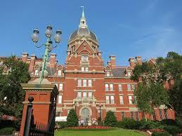 Lab. Central de F. Aplicada de la Universidad John-Hopkins