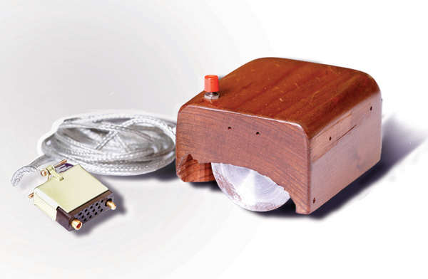 Primer mouse de computadora