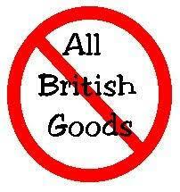 Colonial leaders boycott