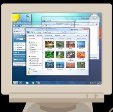Windows 7 - 2009
