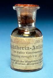 Antitoxina diftérica