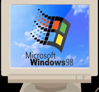 Windows 98 - 1998