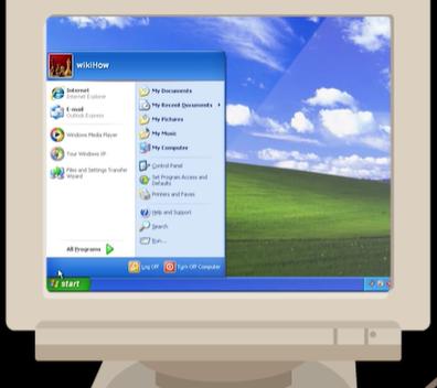 Windows XP - 2001