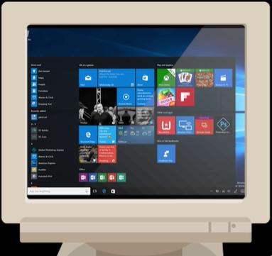 Windows 10 - 2015