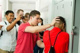 Top 5 Bullying States