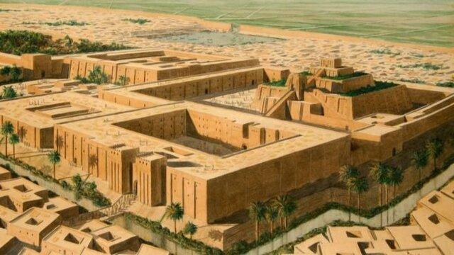 El origen- Aparece la escritura 3,500 AC