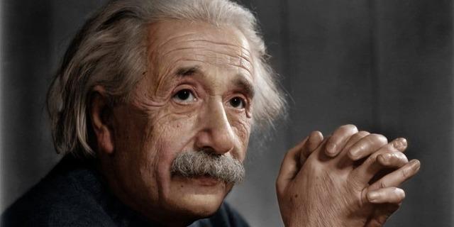 la teoría cuántica y la de la relatividad