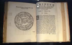 comenzó un movimiento de traducción científica del árabe al latín