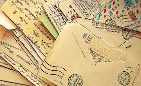 Se educa para la correspondencia 1840-1850