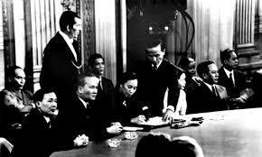 Acuerdo de París de 1973