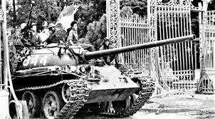 Vietnam se unifica.