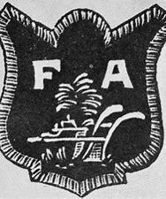Farmers' Alliance first organized