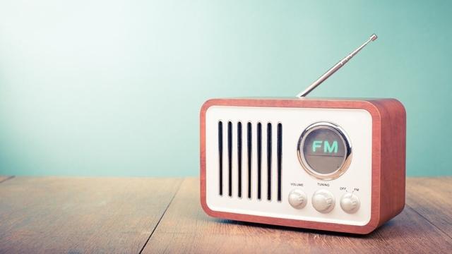 1901 La radio