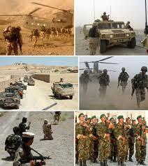 Afganistán, el país que se convirtió en una guerra