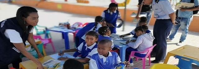 Educación en San Andrés islas