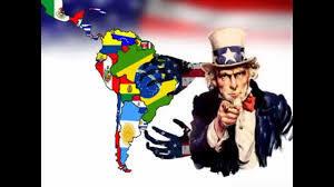 Intervenciones en Centroamérica