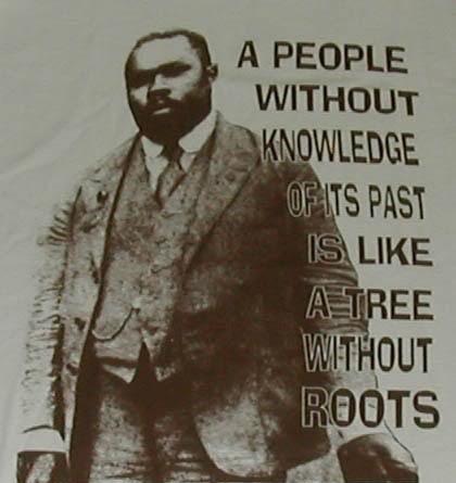 """Africanismo"" o ""Negritud""."