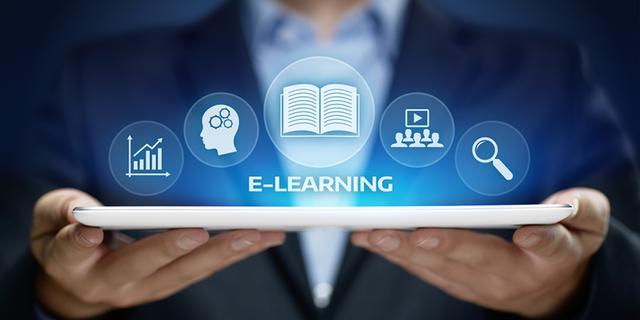 1996 Nace E-Learning