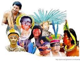 Atención educativa a grupos étnicos